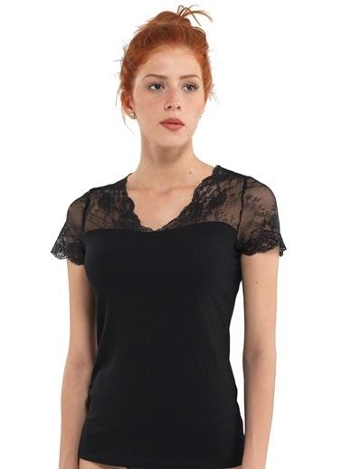 Blackspade Tişört Siyah
